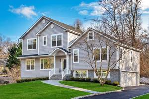 5 Hartley Road, Summit NJ:  $999,000