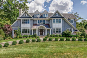 10 Shawnee Road, Short Hills, NJ: $3,495,000
