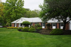 Expanded Ranch in Beautiful Colts Neck!