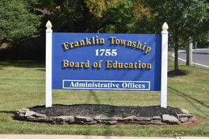 Franklin Township Board of Education