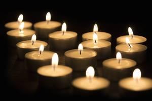 Candles / Obituary