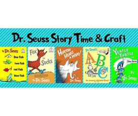 Dr. Seuss Story & Craft.jpg