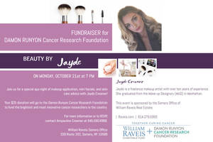 Fundraiser - A Night of Beauty!