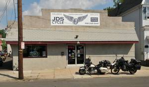 JDS Cycle Superstore - 247 West Westfield Avenue