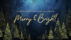 Merry & Bright Christmas Concert at Community Church, Short Hills