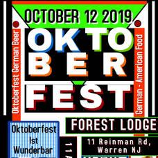 NJ's Best Oktoberfest