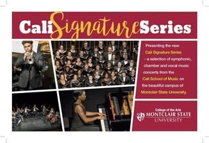 Cali Signature Series