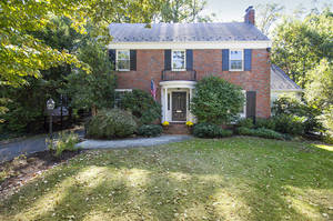 14 Blackburn Place, Summit NJ: $1,669,000