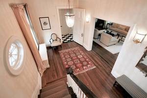 18 - Entry Hall From Landing.jpg