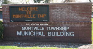 Montville Township Municipal Building ©2019 TAPinto Montville Melissa Benno.JPG