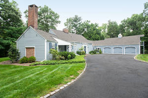 17 Minnisink Rd, Short Hills, NJ: $1,525,000