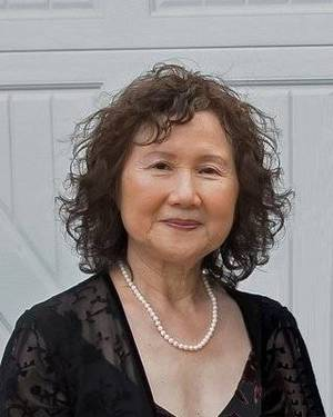 Zita Li-chun Chiang