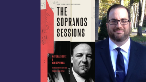 The Soprano Sessions with Alan Sepinwall