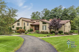 UNDER CONTRACT:  Gorgeous 6000+ SF Sparta Sussex Mills Home