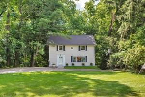 658 Springfield Avenue, Summit, NJ: $579,000