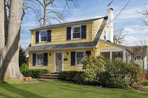 Coming soon! Colonial in Scotch Plains