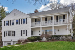 42 Spenser Drive, Short Hills NJ:  $1,395,000