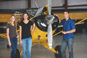 Carousel image f01574fd604a8cfb3c85 exploring careers in aviation