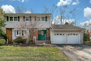 113 Summit Ct., Westfield, NJ