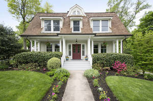11 Blackburn Road, Summit NJ: $1,669,000