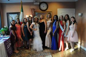 Candlelight of Hope Miss Teen Models 2018