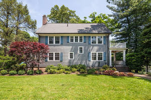 21 Fernwood Road, Summit NJ: $1,699,000