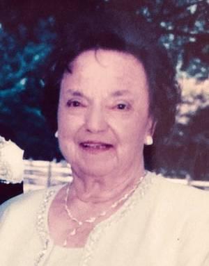 Helen E. Ostrander