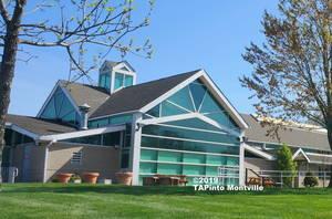a Montville Township Public Library ©2019 TAPinto Montville     Melissa Benno front.JPG