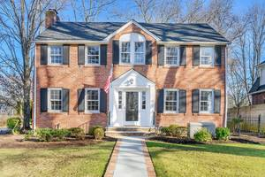 13 Sherman Avenue, Summit, NJ: $1,599,000
