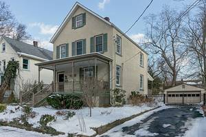 Exquisit Colonial for sale - 36 Jonesdale Ave, Metuchen, NJ