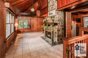 Year-Round Getaway Lake Mohawk Home for LESS THAN $190K!!!!