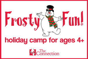 Frosty Fun Holiday Camp