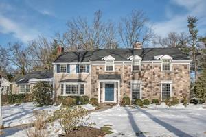 31 Portland Road, Summit, NJ: $1,995,000