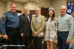 Carousel image fb7a2c698bddaf92cc62 a chief rudy appelmann  sheriff james gannon  rotary president scott russell  veronica tullo  mayor rich conklin  2018 tapinto montville