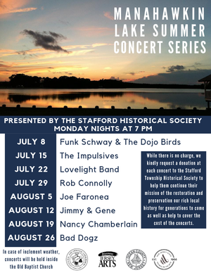 Manahawkin Lake concert series.png