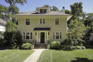 27 Waldron Ave, Summit NJ: $1,350,000