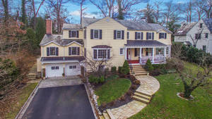 82 Prospect Hill Avenue, Summit NJ:  $2,595,000
