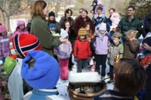 Annual Maple Sugar Fest on Tap at Reeves-Reed Arboretum on Feb. 23 , photo 2