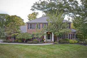 Enormous Deck and Finished Basement at this Young Sparta Colonial