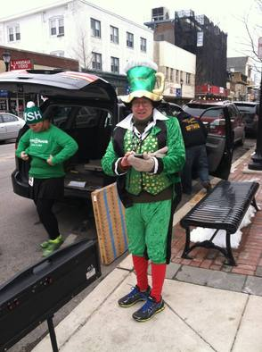 LAFS' 'Molly's Miler' Shamrocked Lansdale, photo 7