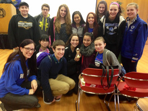 Westfield High School Spanish Video Wins Top Prize, photo 1