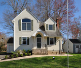 292 Elkwood Ave, New Providence, NJ: $569,000