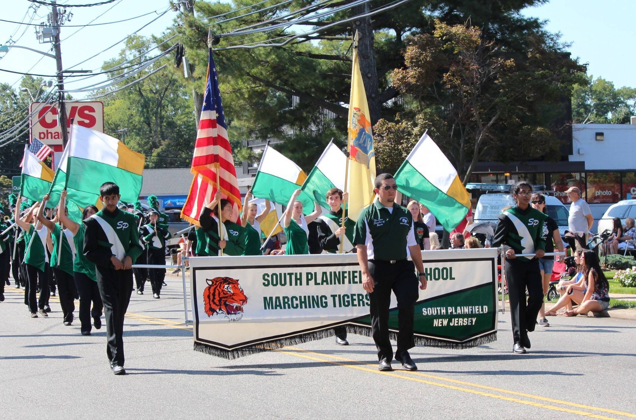 South Plainfield to Host 59th Annual Labor Day Parade ...
