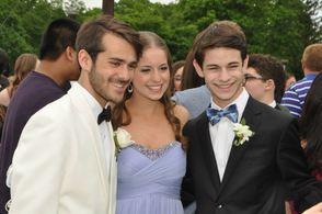 LHS Prom 2014