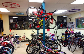 Bikes for all ages