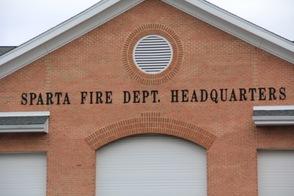 Sparta Fire Department