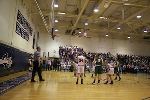 Governor Livingston Girls Basketball Edges New Providence, 31-30, photo 4