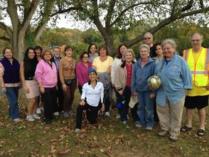FREE Community Walking Program for Maplewood Residents Starts Monday, April 28 –  Registration Open Now, photo 1