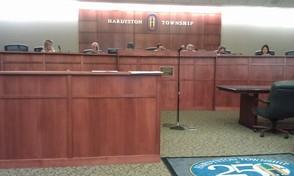 Council Discusses