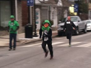 LAFS' 'Molly's Miler' Shamrocked Lansdale, photo 8